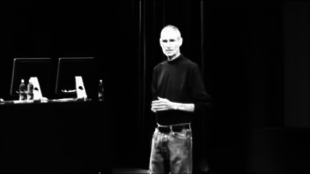 Steve Jobs: When the curtain falls.