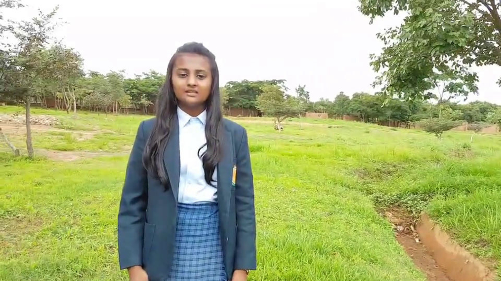 Your World Video Competition- Mzuzu International Academy- Video 2.mp4