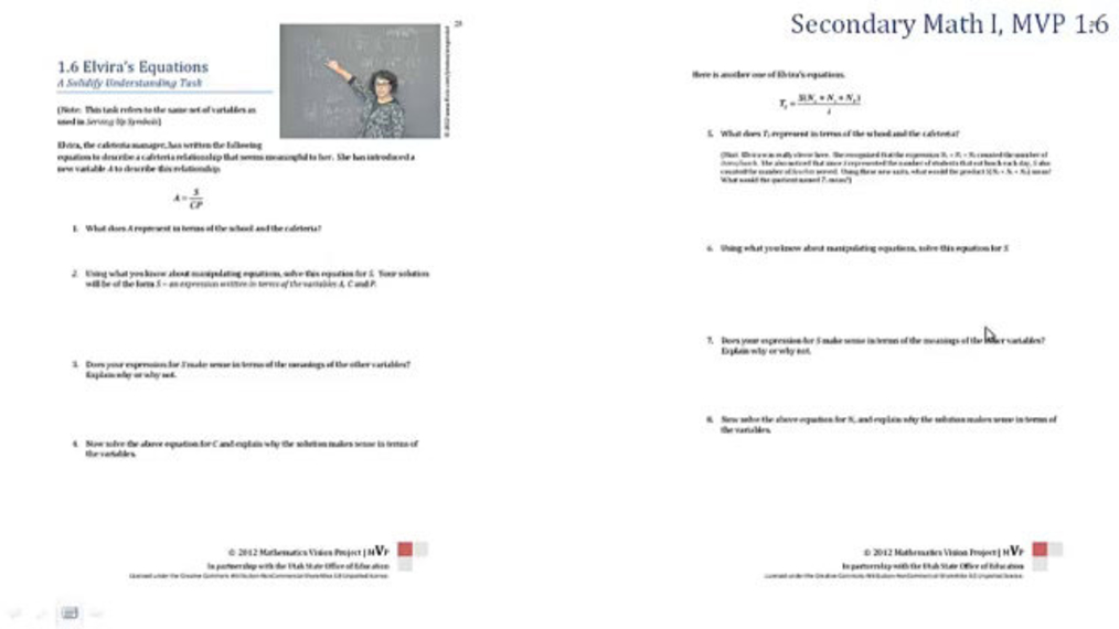 SMI 1.6 Explanation