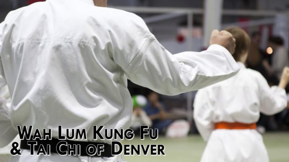 Martial Arts in Littleton CO, Wah Lum Kung Fu & Tai Chi of Denver