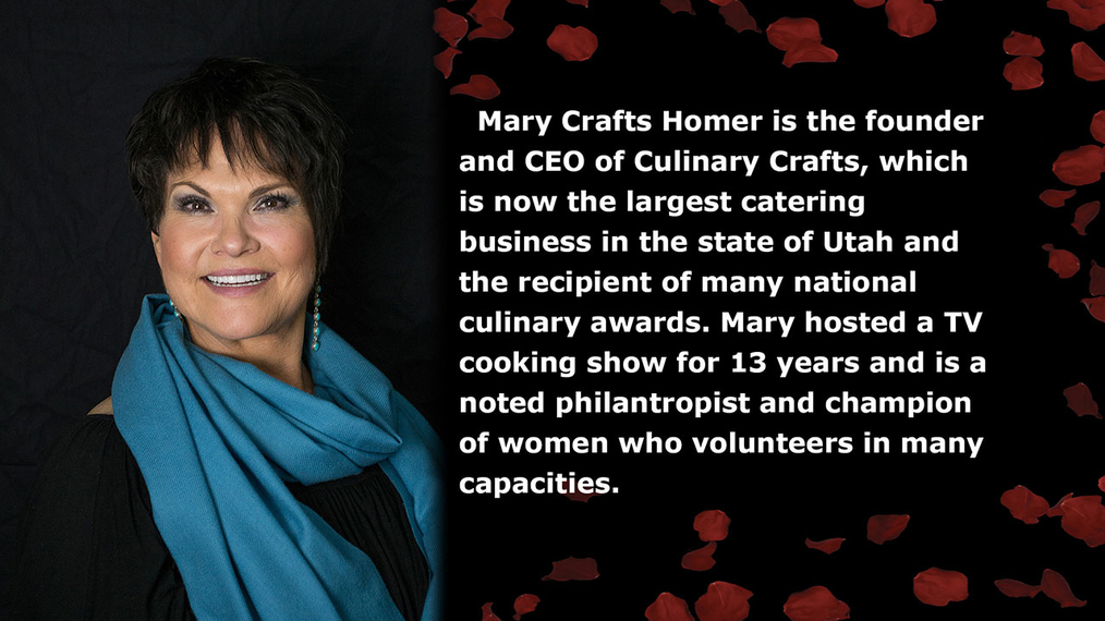 Mary Crafts Homer