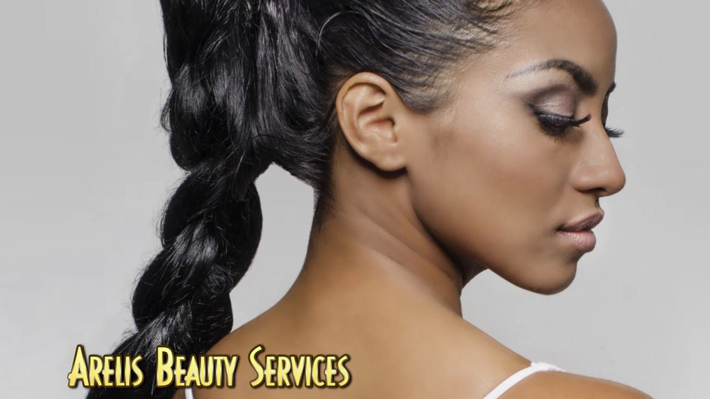 Beauty Salon in College Park MD, Arelis Beauty Services