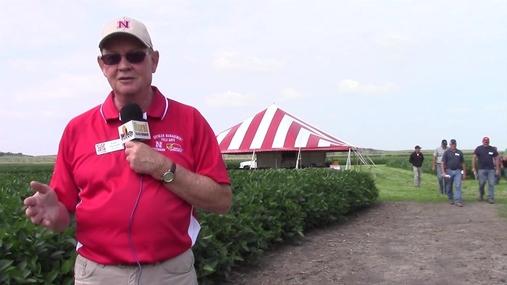 2017 Soybean Management Field Days
