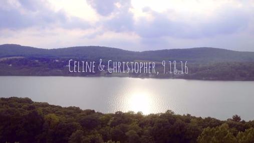 Celine & Christopher