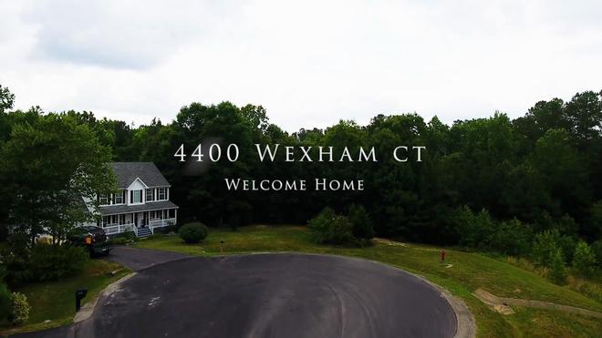 4400 Wexham Ct
