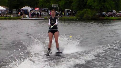 Adrianne Hanson W2 Round 1 Pass 1