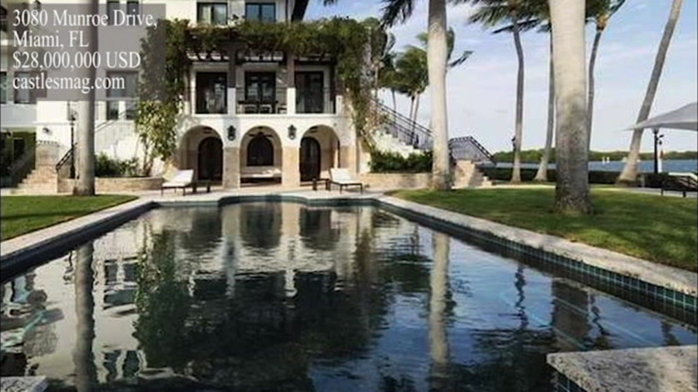 3080 Munroe Drive, Miami FL