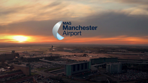 Manchester Airport - End of Year Film '17