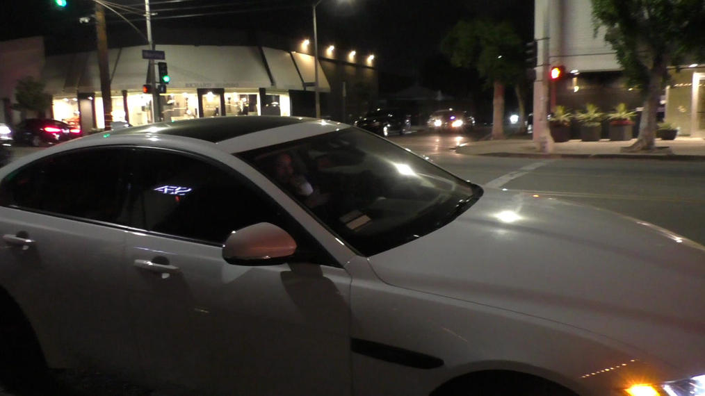 Madison Beer leaves Poppy in West Hollywood.mp4