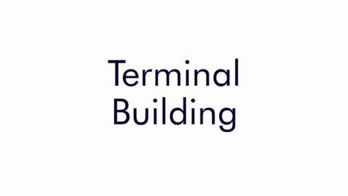 STP - Terminal Building (All Colleague Briefings)