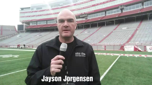 NU Spring Game Report