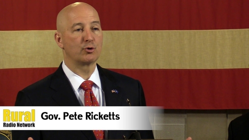 Gov. Ricketts Selects Next Trade Mission Destination