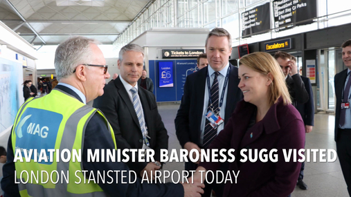 Baroness Sugg visit - 16 March.MOV