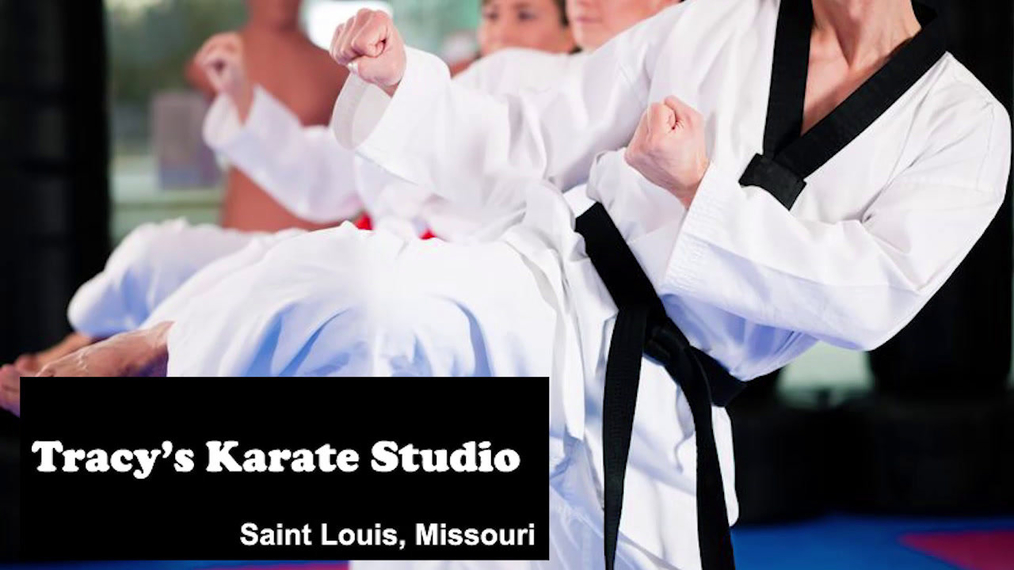 Martial Arts in Saint Louis MO, Tracy's Karate Studio