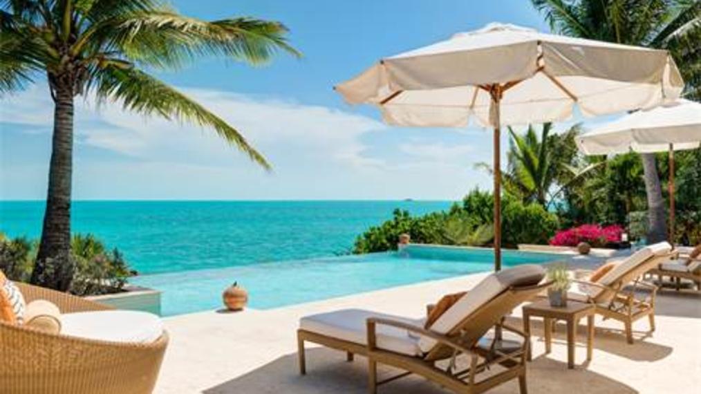 Villa Alamandra, Turks & Caicos