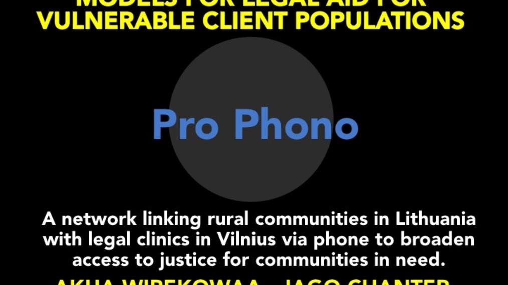 Pro Phono
