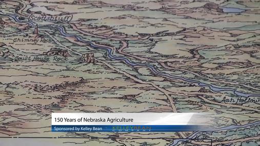 150 Years of Ag- Kimball County Wheat
