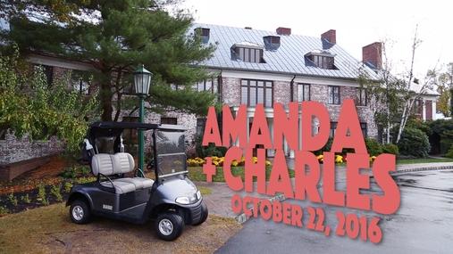 Amanda and Charles