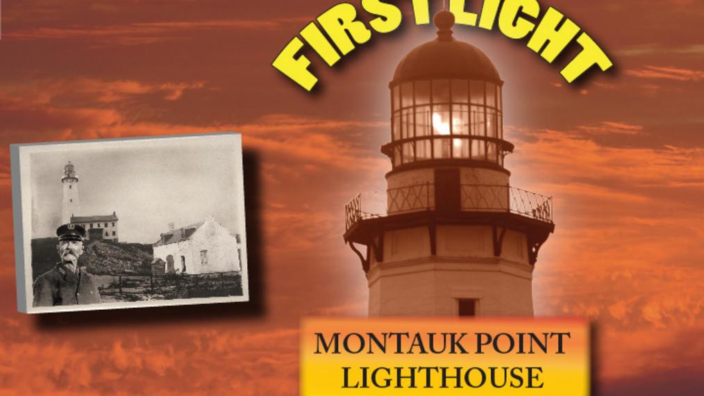 FIRST LIGHT CLIP