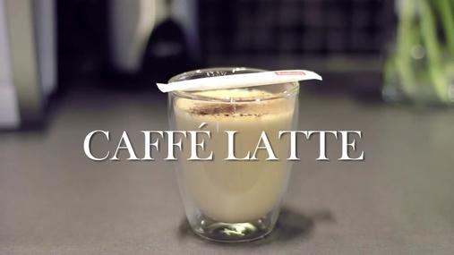 Zinzino Caffe Latte