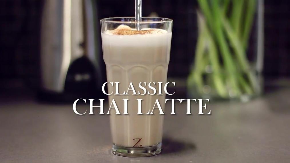 Zinzino Classic Chai Latte