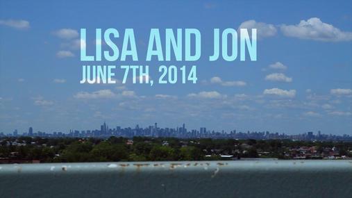 Lisa and Jon