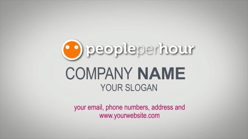 Make you Typography Animation