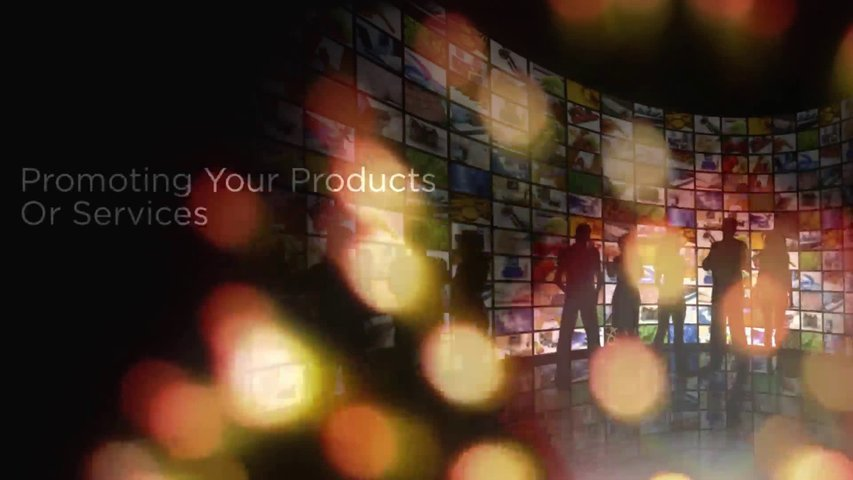 Produce a wow factor corporate video/animation video/explainer video with your logo