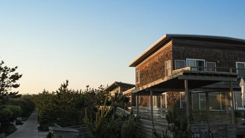 Beautiful Beach House - 777 Ocean View Drive