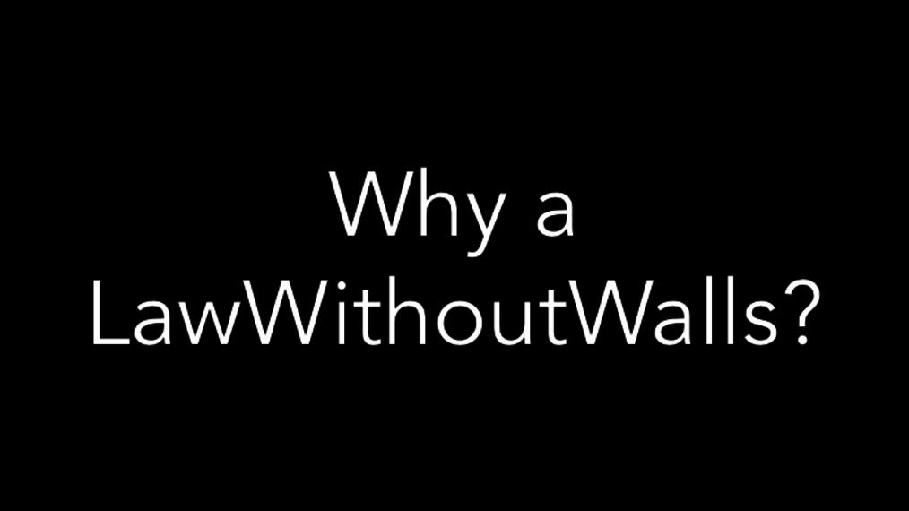 LawWithoutWalls Animation