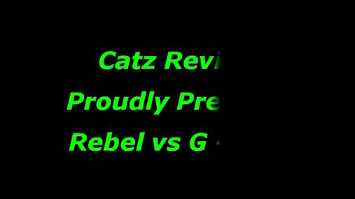 Rebel vs G – Star - Buy now!