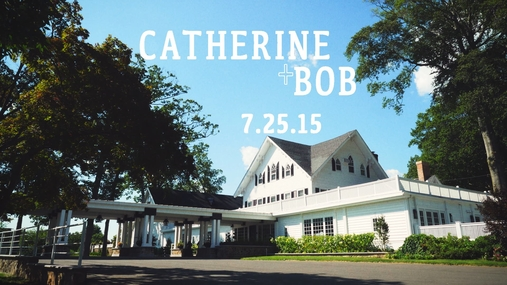 Catherine and Bob