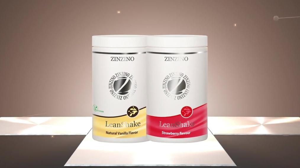 LeanShake - new flavors