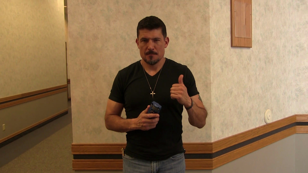 Kris Paronto Full Interview with Kevin Mooney