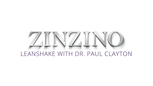 LeanShake with Dr. Paul Clayton