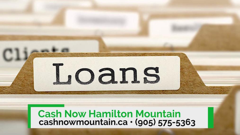 Payday Loans in Hamilton ON, Cash Now Hamilton Mountain