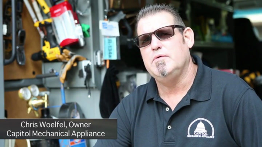 Appliance Repair in Round Rock TX, CMA Home Services