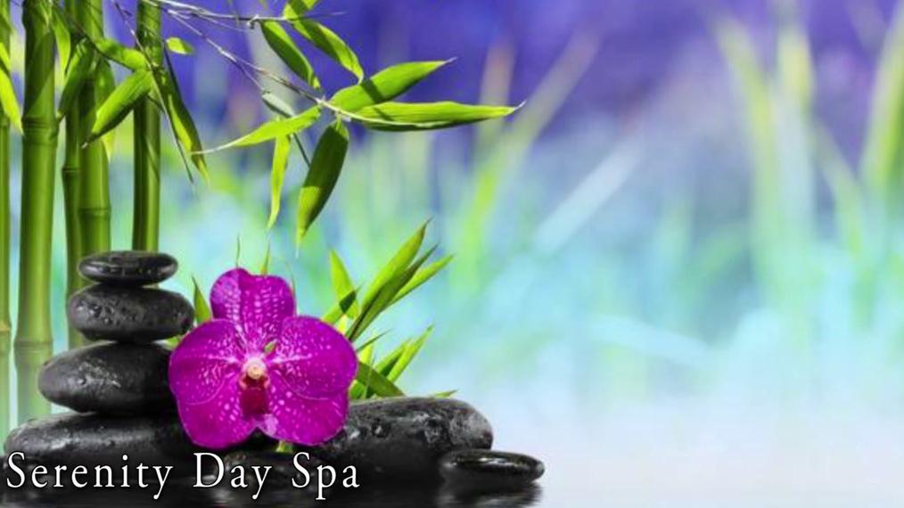 Day Spa in Plant City FL, Serenity Day Spa