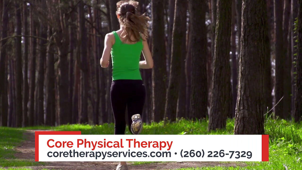 Physical Therapy in Fort Wayne IN, Core Physical Therapy