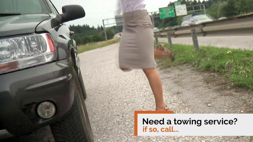 Towing Service in San Antonio TX, Towing & Roadside Service of San Antonio