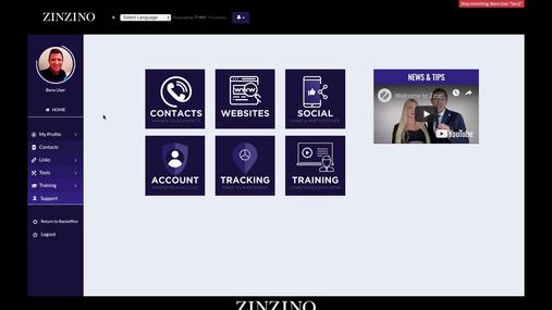 Zinzino HUB Tour. Part 2