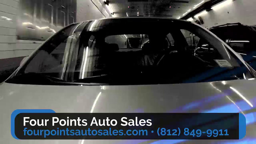 Used Car Dealer in Mitchell IN, Four Points Auto Sales