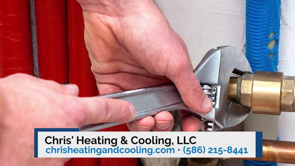 Hvac Contractor in New Baltimore MI, Chris' Heating & Cooling, LLC