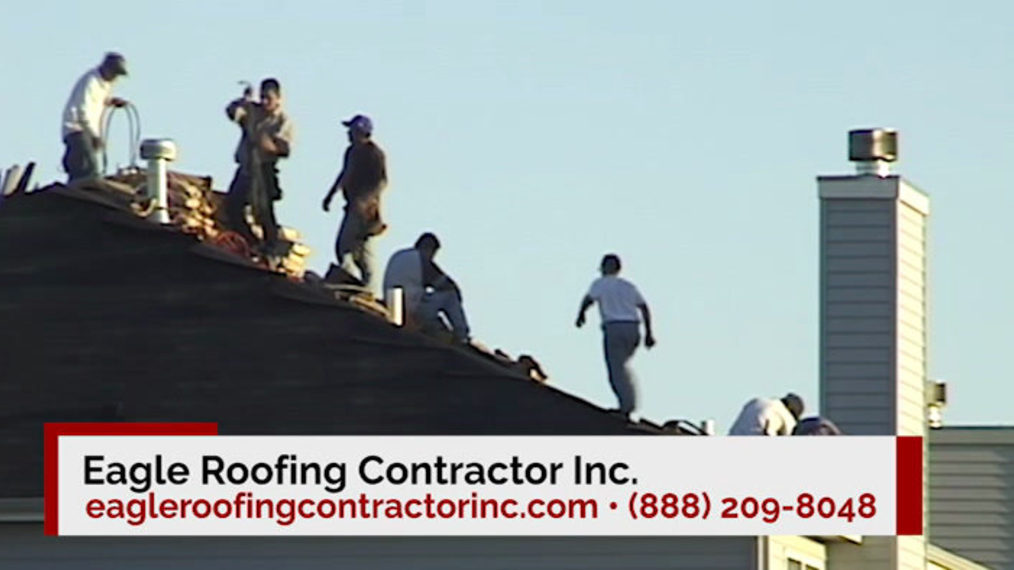 Roofing Contractor in West Babylon NY, Eagle Roofing Contractor Inc.