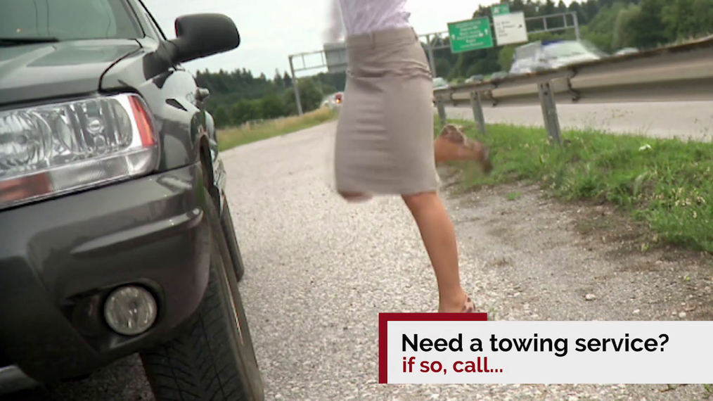 Repossession in Woodbridge VA, A & A Towing Recovery