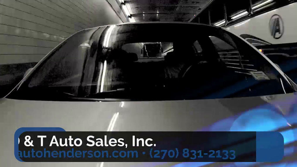 Used Car Dealership in Henderson KY, D & T Auto Sales, Inc.