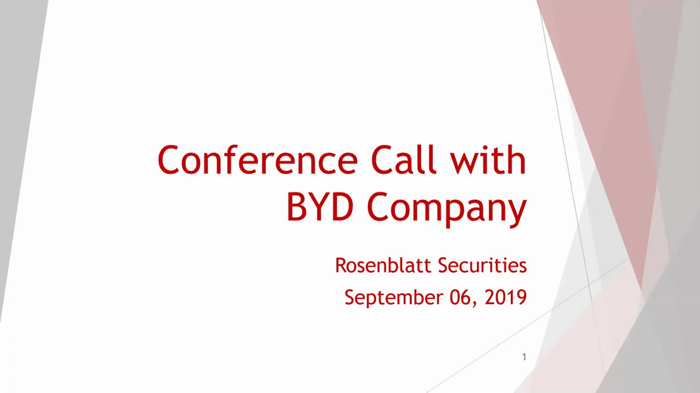 9/6/2019 - Conference Call with BYD Company.mp4
