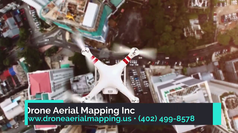 Drone Service in Lincoln NE, Drone Aerial Mapping Inc