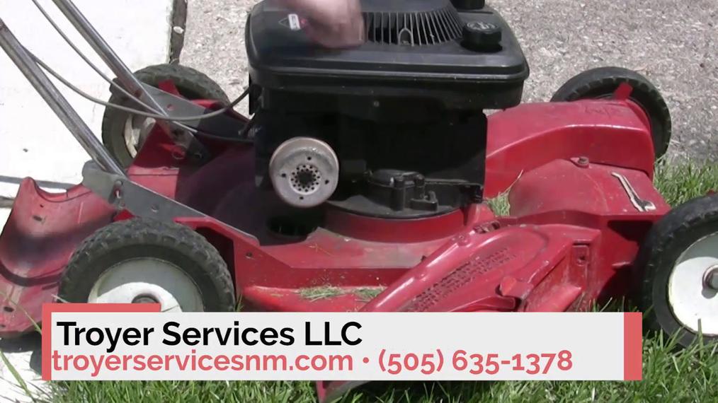 Walker Mower Dealers in Farmington NM, Troyer Services LLC