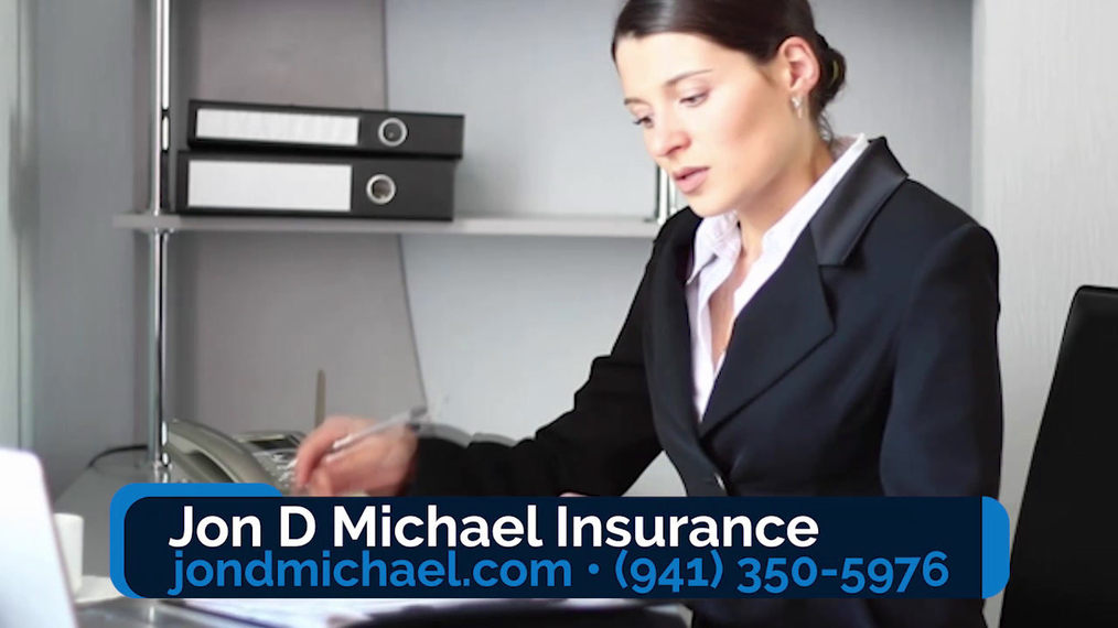 Life Insurance in Sarasota FL, Jon D Michael Insurance